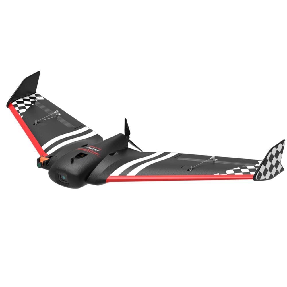Ограниченная поставка Sonicmodell AR WING CLASSIC 900 мм размах крыла EPP FPV Flying Wing RC Airplane KIT / PNP