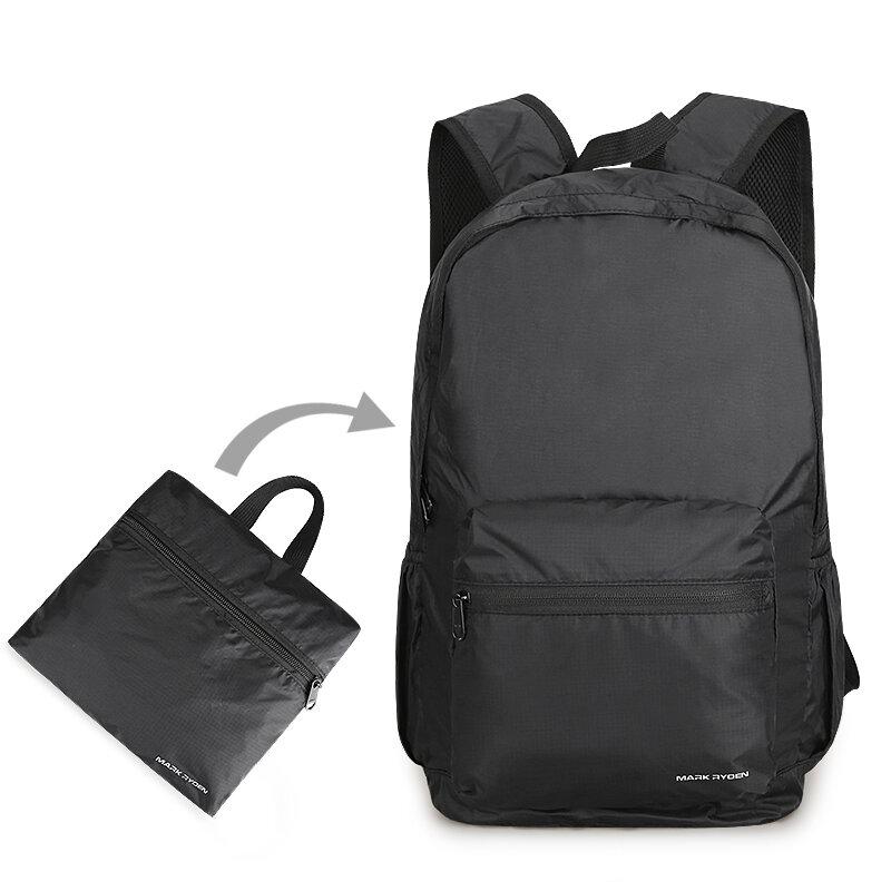Mark Ryden Folding Backpack