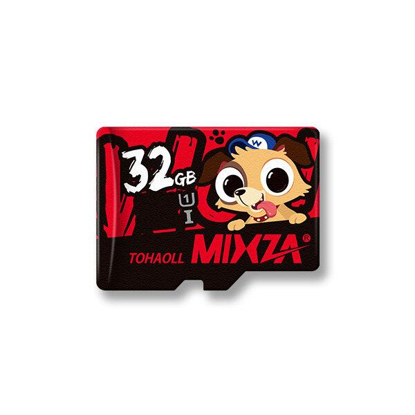 Tarjeta de Memoria TF Mixza de Edición Limitada del Año del Perro de U1 32GB