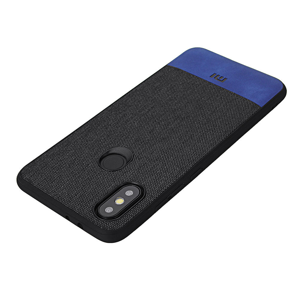 Bakeey Luxury Color Plating Soft TPU Protective Case For Xiaomi Mi A2 / Xiaomi Mi 6X - 9