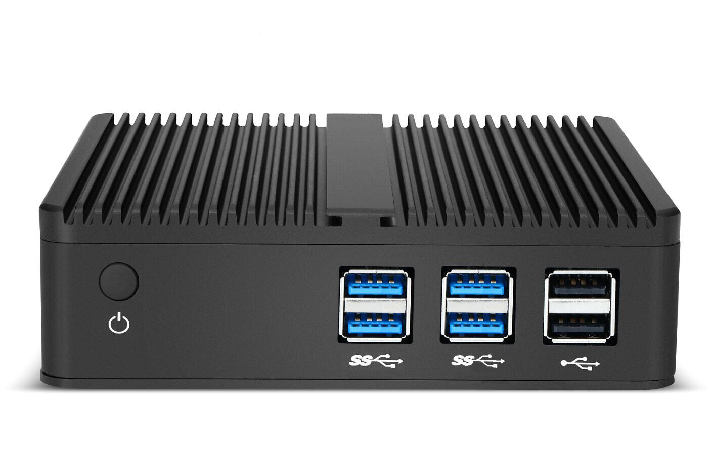 XCY X30 Mini PC I74500U Barebone 1.8GHz HD Graphics 4200 Dual Fanless