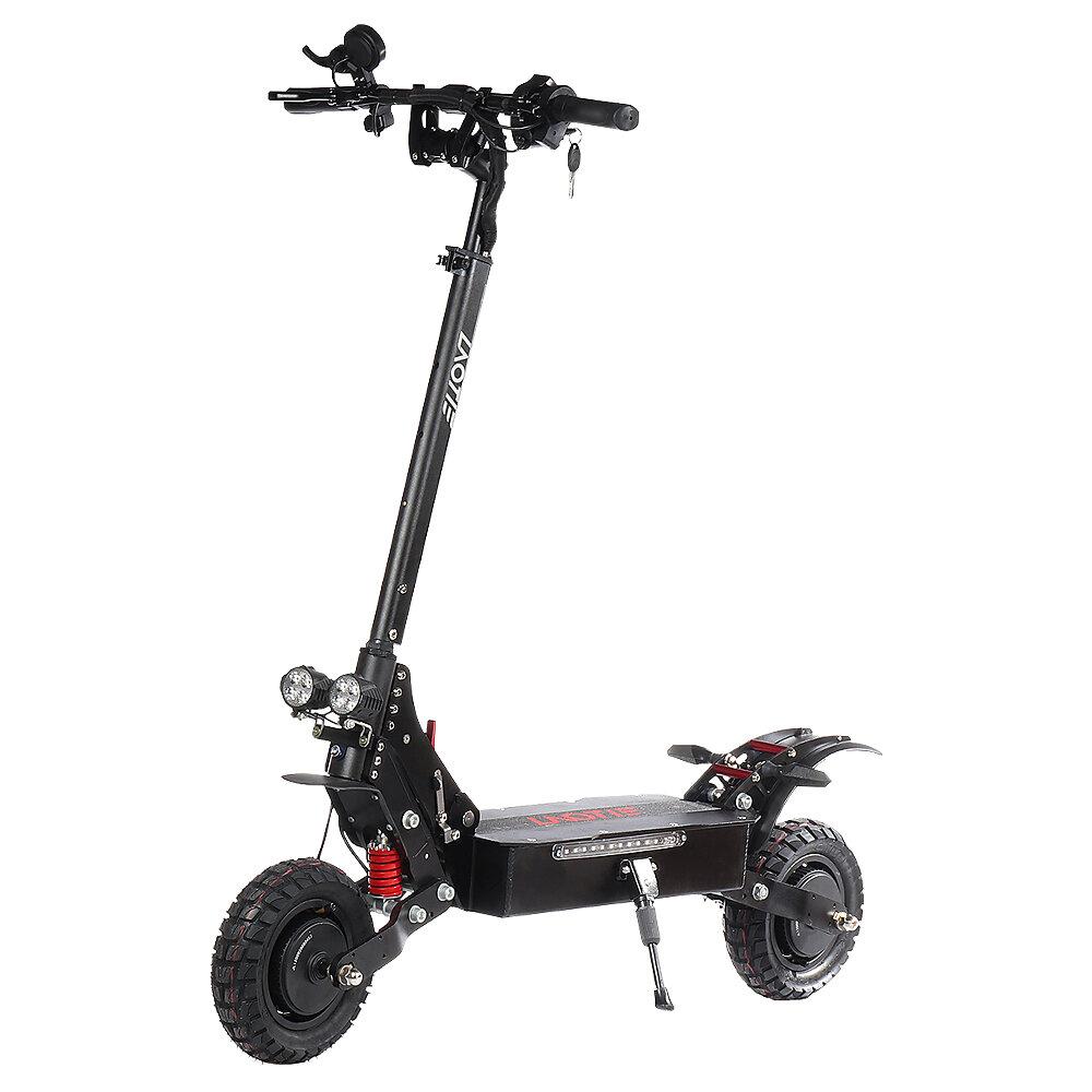 A Banggoodnál megőrültek, egy rakat elektromos kerékpár és roller ára visszavágva! 11