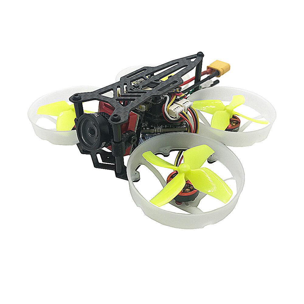 FullSpeed TinyLeader 75mm HD V2 Cinewhoop FPV Racing Drone