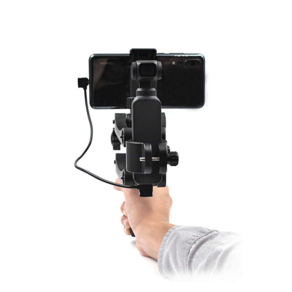 DJI Osmo Action Dual Screens 4K 60FPS HD Recordiing Waterproof FPV Action Camera With 8x Slow Motion RockySeady - 7