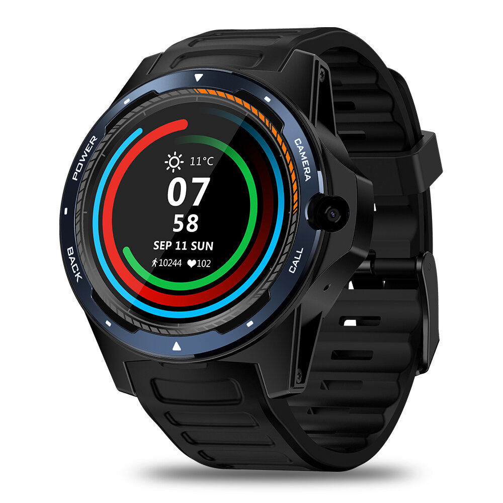 [bluetooth 5.0]Amazfit T-Rex AMOLED GPS + GLONASS Outdoor Watch 14 Sport Modes Track Weather Forecast Smart Watch Global Version - 5