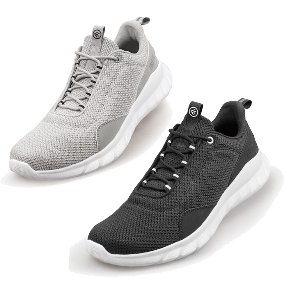 FREETIE Sneakers Men Light Sport Running Shoes Breathable Soft Casual Fashion Shoes From Xiaomi Youpin - 2