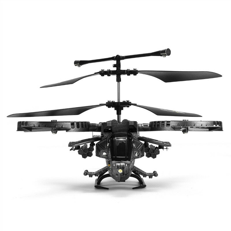 FLY WING FW450 6CH FBL 3D Flying GPS Altitude Hold One-key Return With H1 Flight Control System RC Helicopter RTF - 2