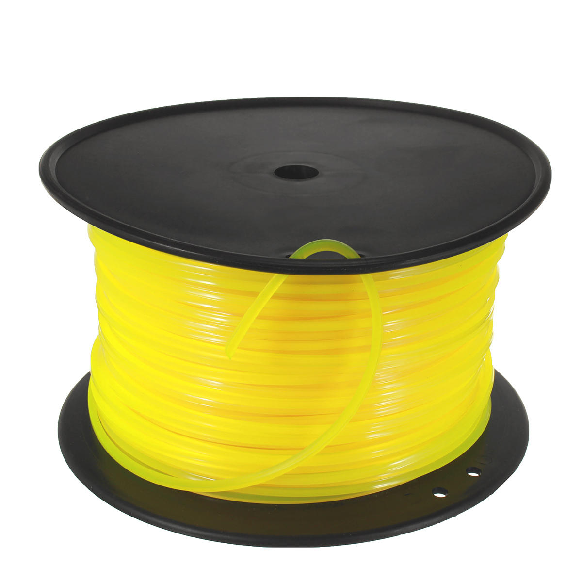 Cord Wire String Grass Trimmer Line Lawn Mower Plastic Strimmer Line 90m 3mm