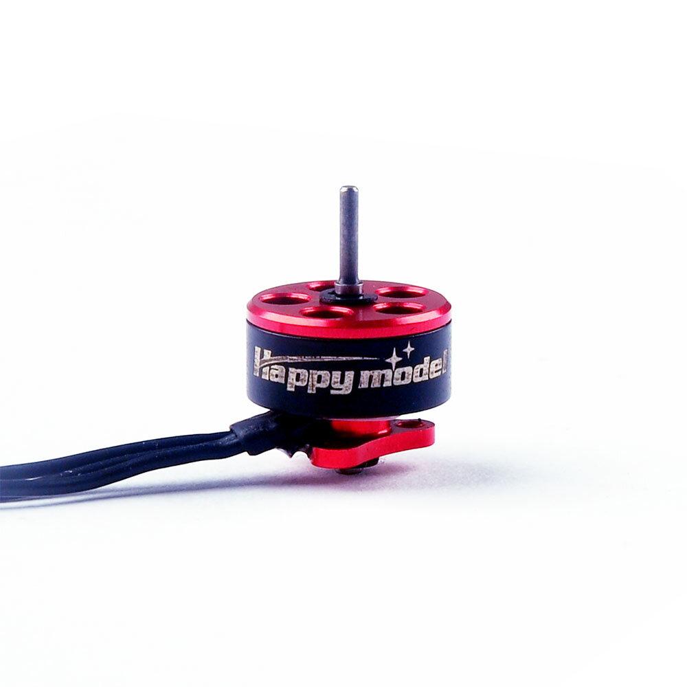 Happymodel SE0802 1-2S 16000KV 19000KV 22000KV 25000KV Motor Brushless untuk Mobula7 Snapper7 RC Drone