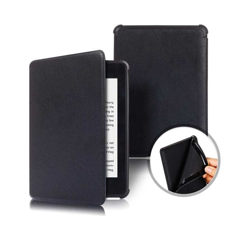 TPU Tablet Case Cover for Kindle paperwhite4 2019