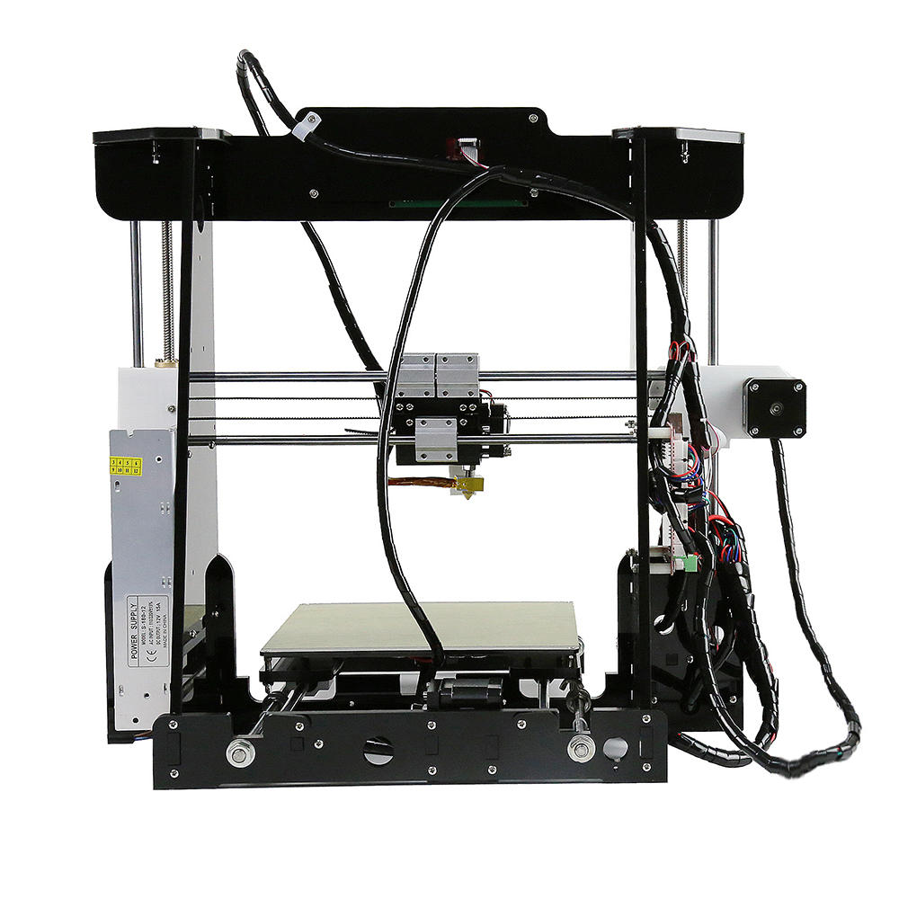 Easythreed® X1 Mini 3D Printer 100*100*100mm Printing Size for Household Education & Students Support One Key Printing with 1.75mm 0.4mm Nozzle - 4