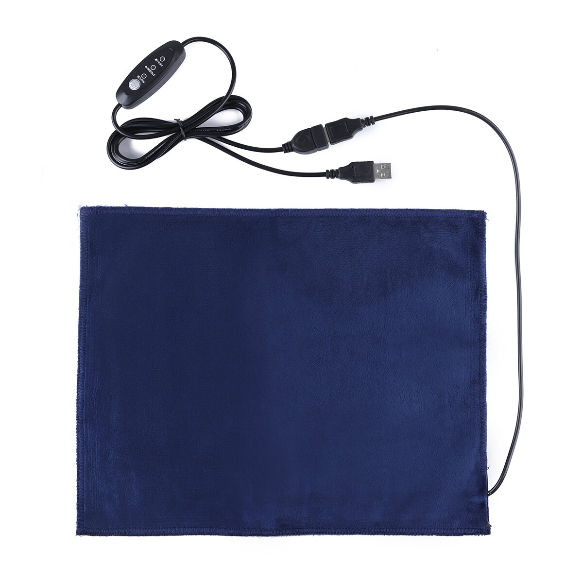 5V USB Electric Clothes Heater Sheet Winter Heating Pads Warmer фото