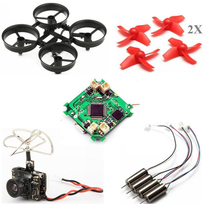 2PCS FIMI X8 SE RC Quadcopter Spare Parts 11.4V 4500mAh Lipo Battery - 1