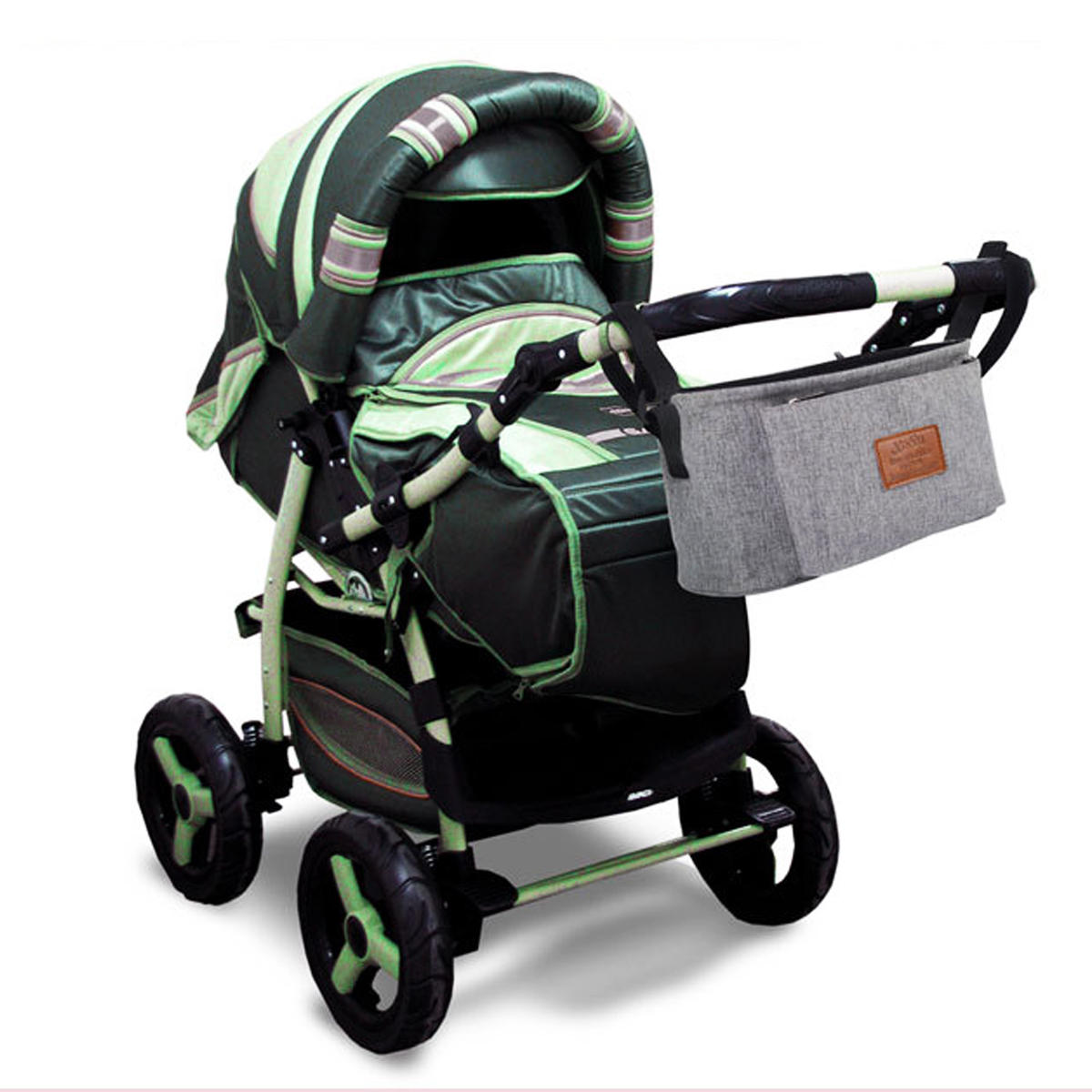 Baby Stroller Sunshade Canopy Cover For Prams Universal Car Seat Buggy Pushchair Cap Sun Hood Stroller Accessories - 3