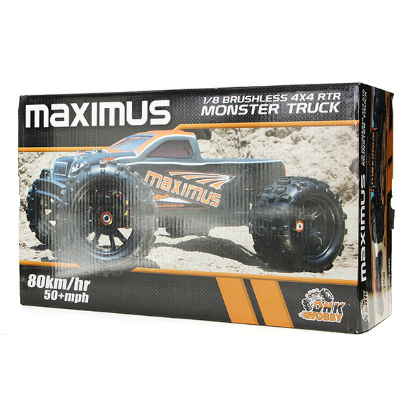 MN90 1/12 2.4G 4WD Rc Car W/ Front LED Light 2 Body Shell Roof Rack Crawler Off-Road Truck RTR Toy - 11