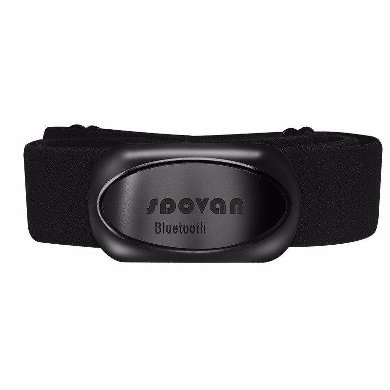 Spovan Sports Сердце Rate Монитор Ремень ANT bluetooth 4.0 Smart Chest Стандарты Ремешок