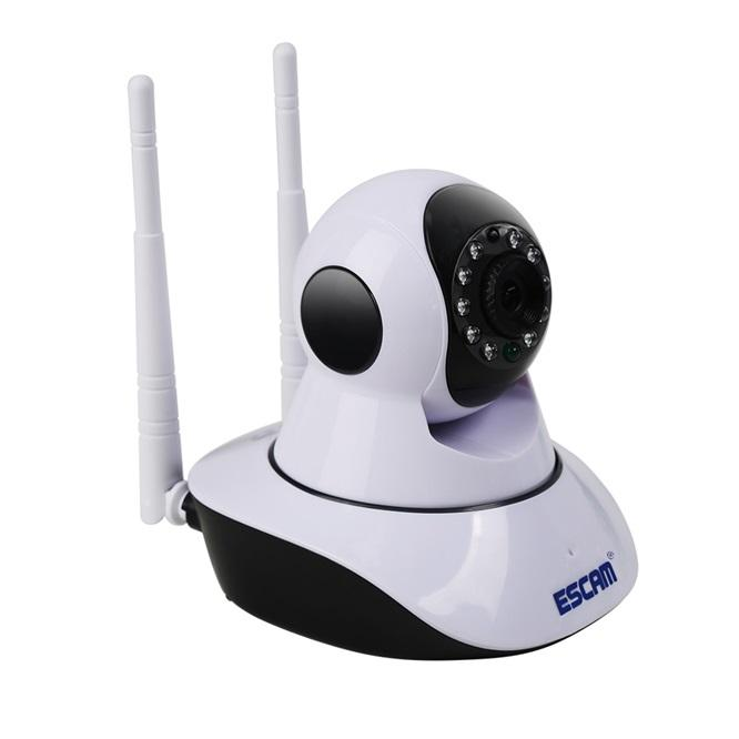 1080P 2MP Wireless Waterproof WIFI IP Security Camera Intercom Night Vision CCTV ONVIF Protocol AP Hotspot - 2