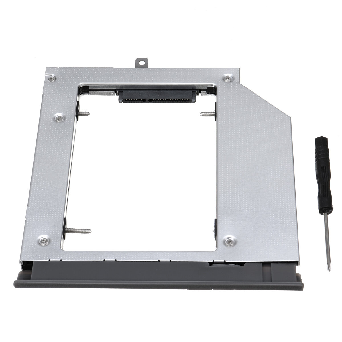 Notebook Optical Drive Bay Hard Drive Caddy For Lenovo ideapad 320 330 520  Converter