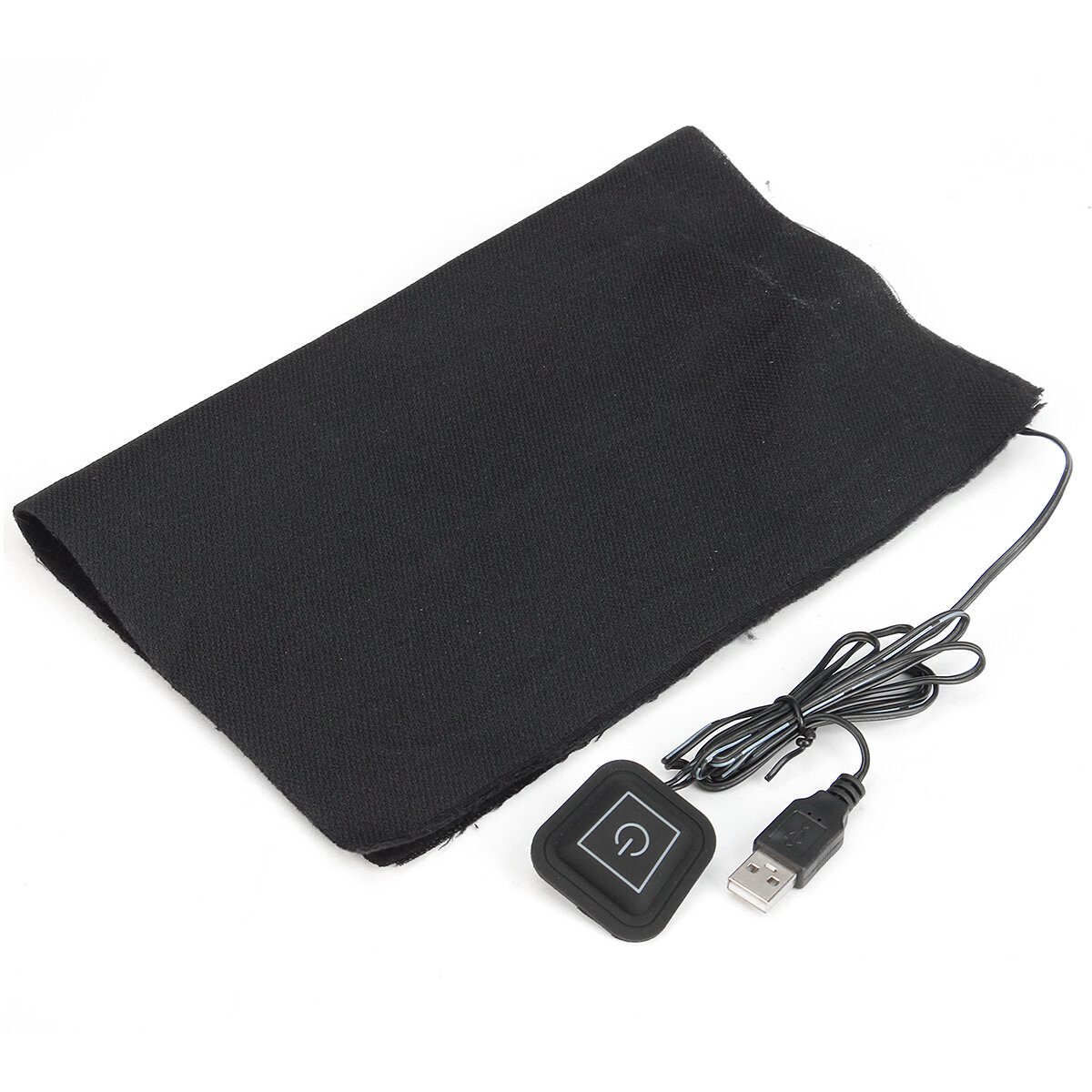 3 Shift USB Electric Cloth Heater Pad Heating Element For Pet Warmer Durable Portable