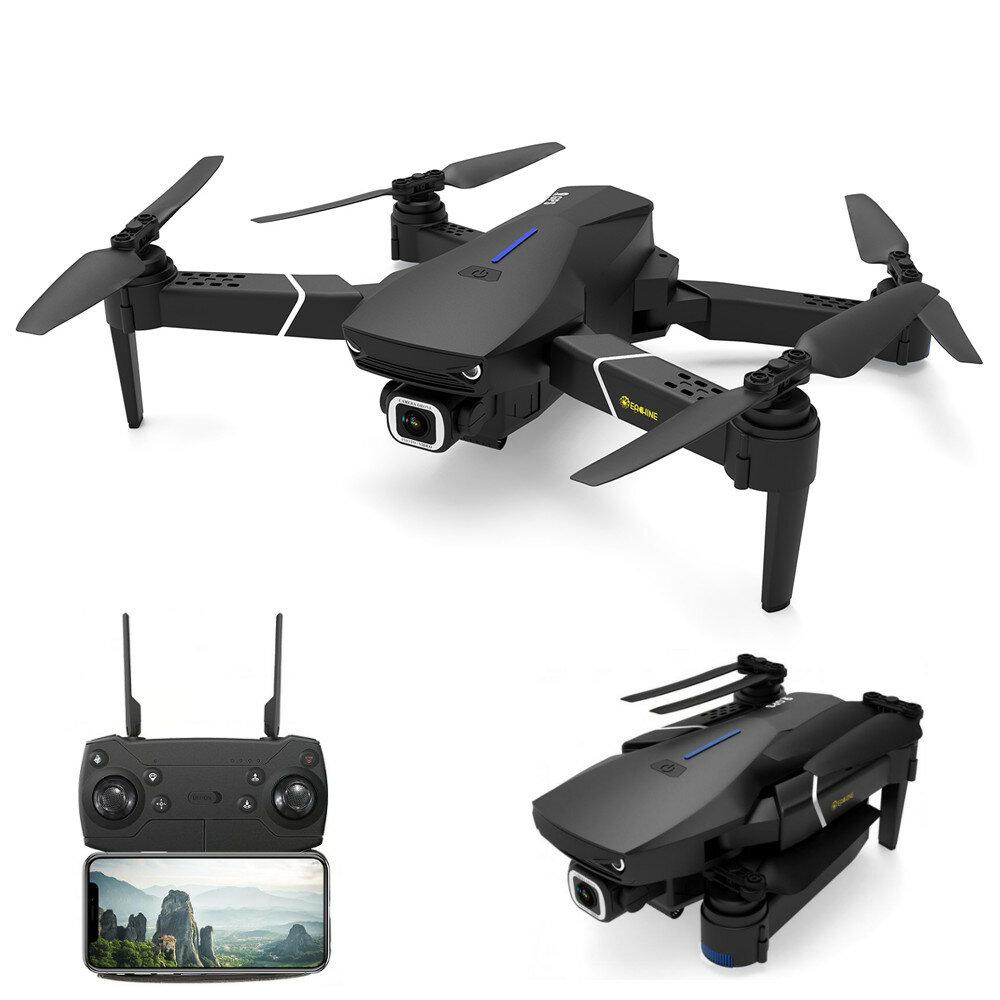 Eachine E520S GPS WIFI FPV With 4K/1080P HD Camera 16mins Flight Time...