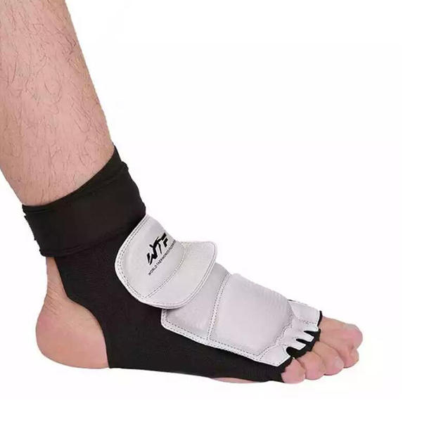Sports Ankle Support Taekwondo Instep Protective Safety Gears Outdoor Sport Training Protector Equipment - 1