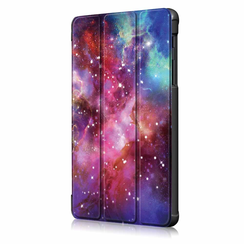 Tablet Case Cover for Kindle 2019 Youth - Tree leaves - 5