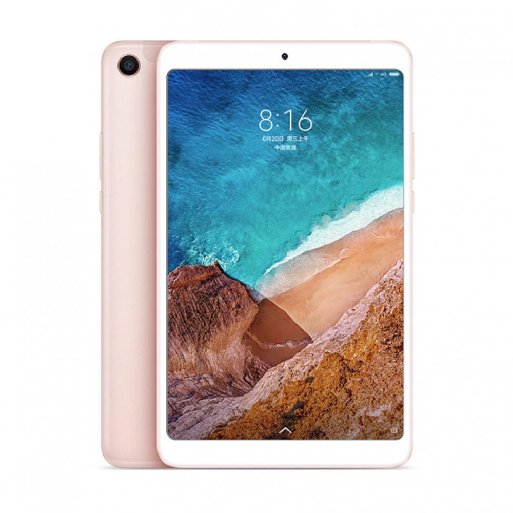 Xiaomi Mi Pad 4 4/64GB LTE Global Tablet Gold