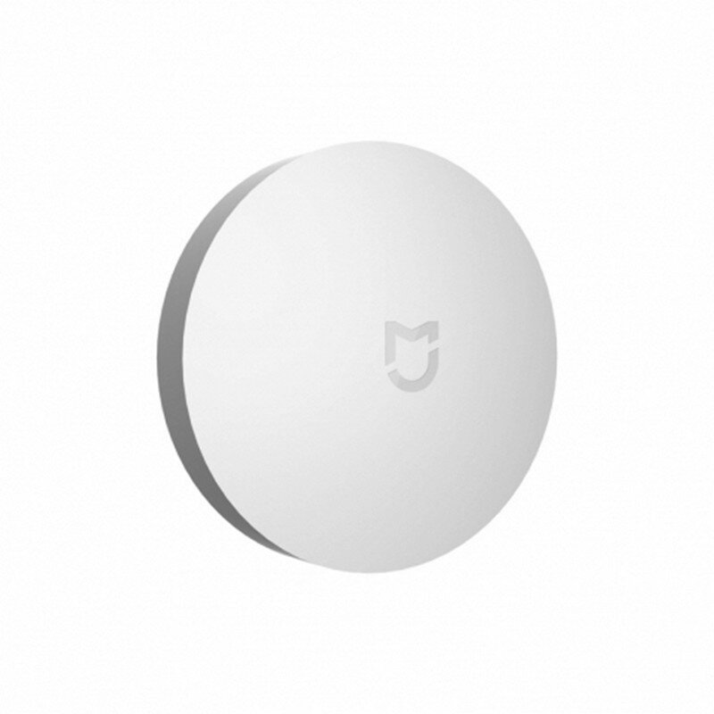 Original Xiaomi Mijia Smart Home Zig bee Wireless Smart Switch Touch Button ON OFF WiFi Remote Control Switch