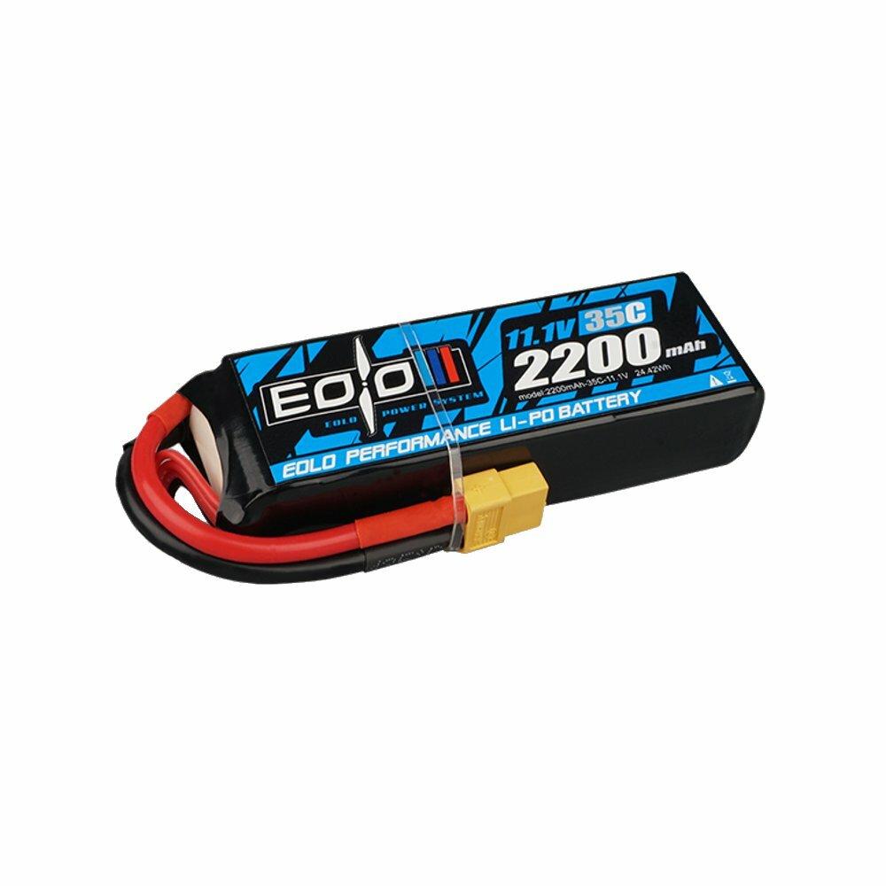 ISDT Q8 BattGo 500W 20A High Power Battery Balance Charger Discharger for 1-8S Lipo Battery - 1