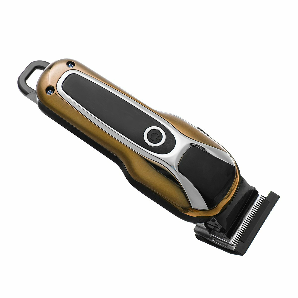 USB T9 Carving Push White Small Fader Oil Head Electric Clipper Rechargeable Electric Hair Clipper - 5