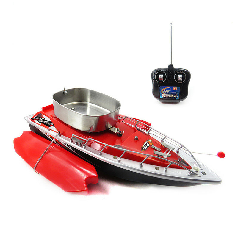 Volantex 792-5 Vector SR65 65cm 55KM/h Brushless High Speed RC Boat With Water Cooling System - 2