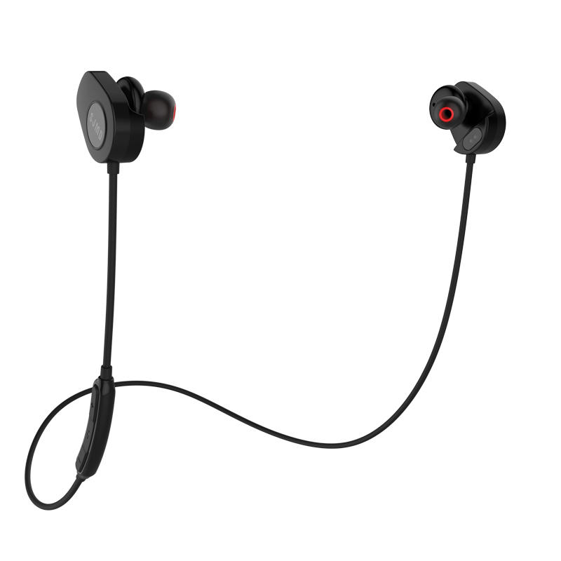 [bluetooth 5.0] Bakeey Wireless Sport Earphone Heart Rate Monitor Touch Control 6D Stereo Headphone фото