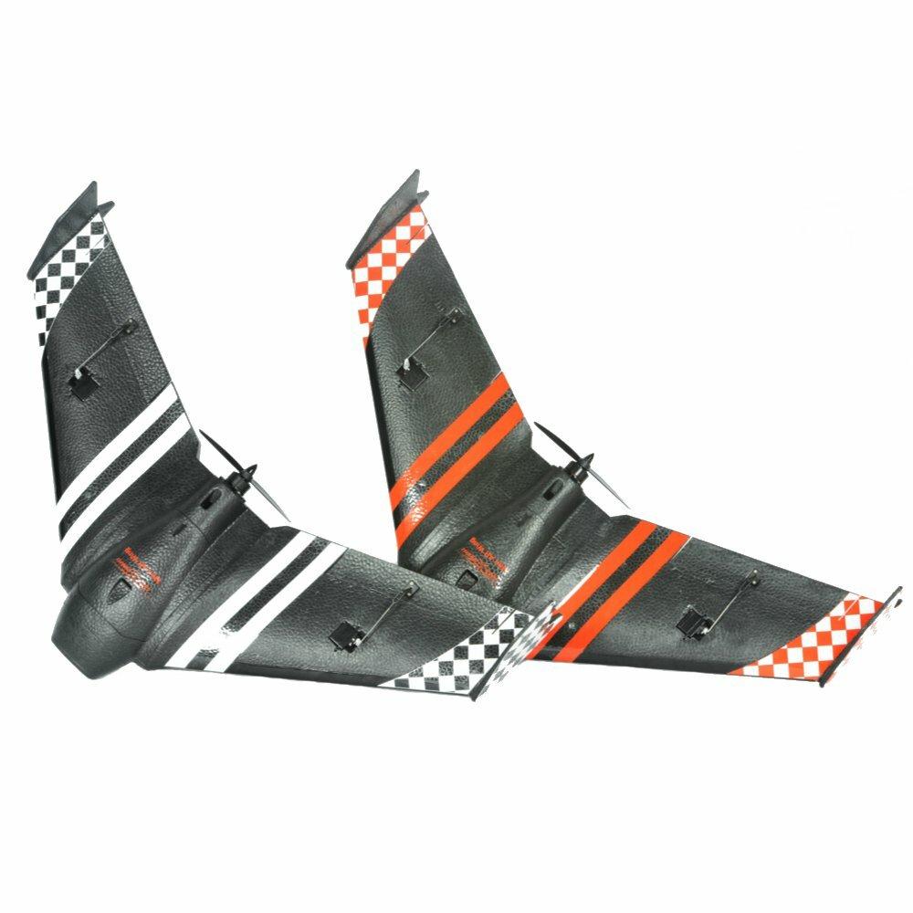 Sonicmodell Mini AR Wing 600 мм Wingspan EPP Racing FPV Flying Wing Racer RC Самолет PNP