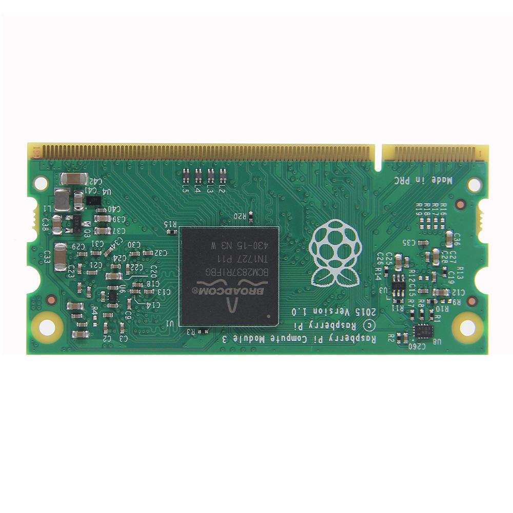 Raspberry Pi Compute Module 3 CM3 Motherboard