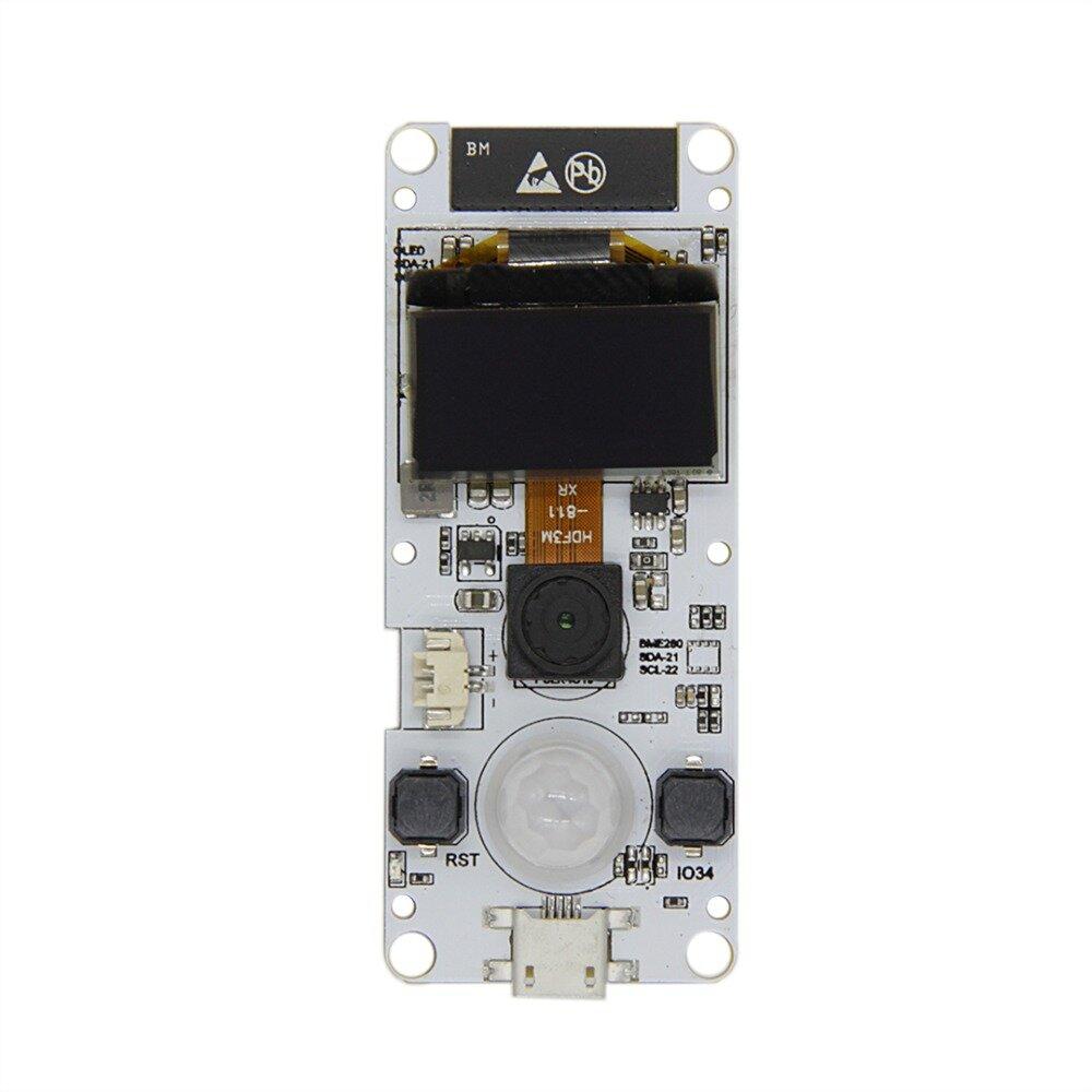 Lilygo Ttgo T-Display ESP32 CP2104 Wifi Antenna Bluetooth Module 1.14 Inch LCD