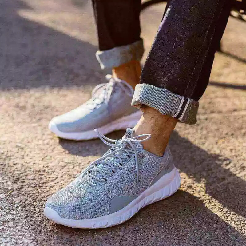 FREETIE Sneakers Men Light Sport Running Shoes Breathable Soft Casual Fashion Shoes From Xiaomi Youpin - 8