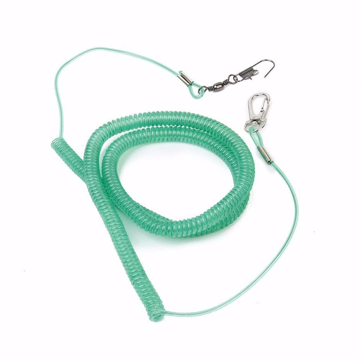Anti bite Parrot Flying Training Rope Bird Lead Leash Kits Outdoor Flying Rope Jumping for Cockatiel - 8