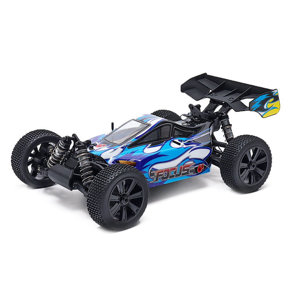 FS Racing FS33651P 1/8 2.4G 4WD