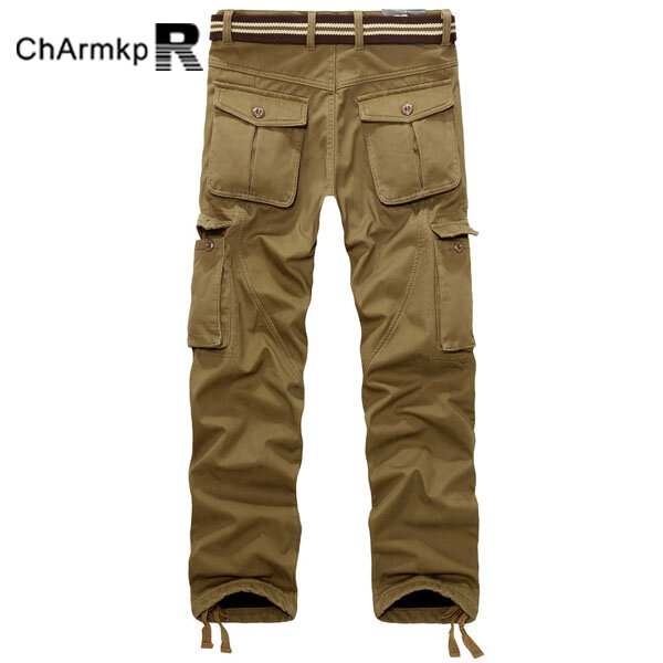 Mens Casual Harem Pants - 7