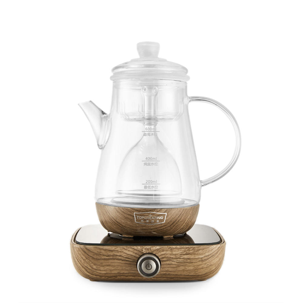 Deerma DEM-DR035 300W 350ml Portable Electric Kettle Cup from Xiaomi Youpin Water Constant Temperature 304 Stainless Steel Liner - 2