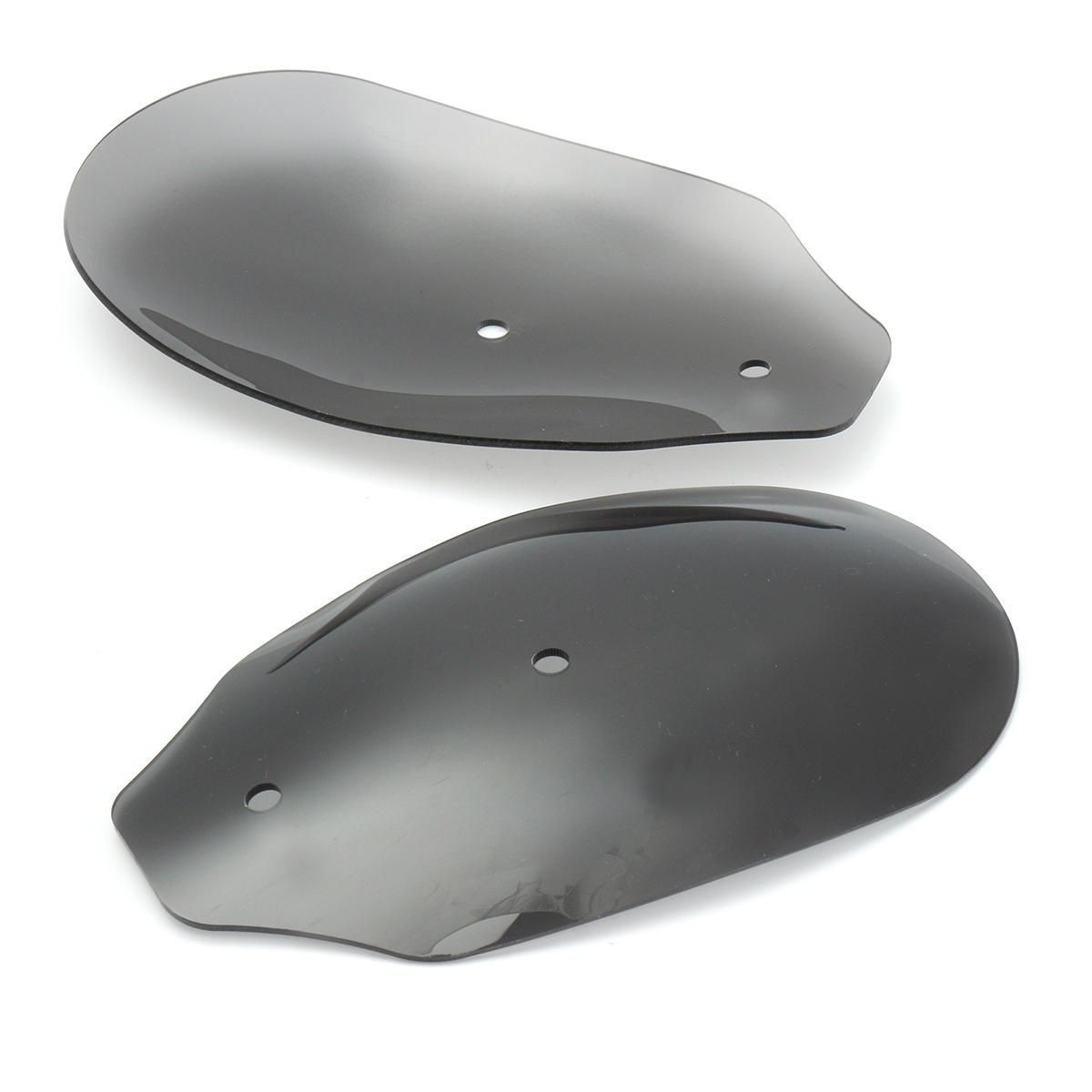 Protezioni per manubri per motociclette Manubrio per manubri Protecter per Harley XL 883 1200 Dyna Road King - 5