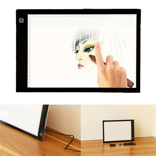 HB-TZ60 Professional Sketching Drawing Pencil Kit Carry Bag Art Painting Tool Set - 1