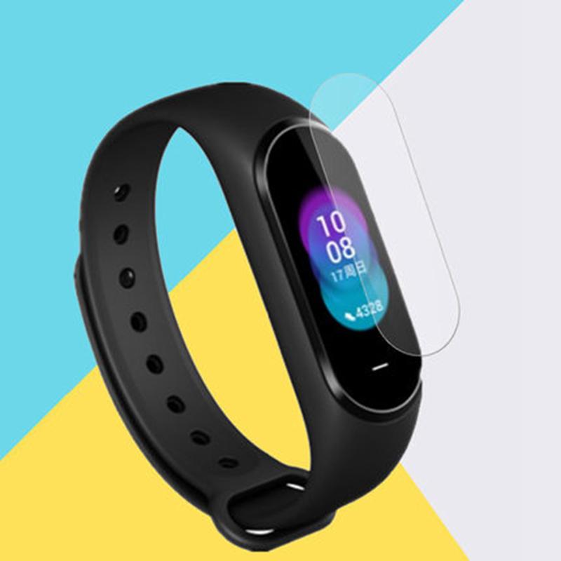 Bakeey 2 pezzi HD Pellicola protettiva antigraffio per la protezione dello schermo per Xiaomi Heyjia Smart Watch