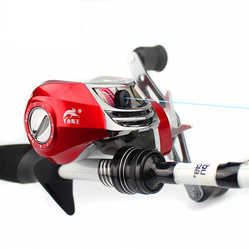 KASTKING Sharky III Innovative Water Resistance Spinning Reel 18KG Max Drag Power Fishing Reel for Bass Pike Fishing - 3