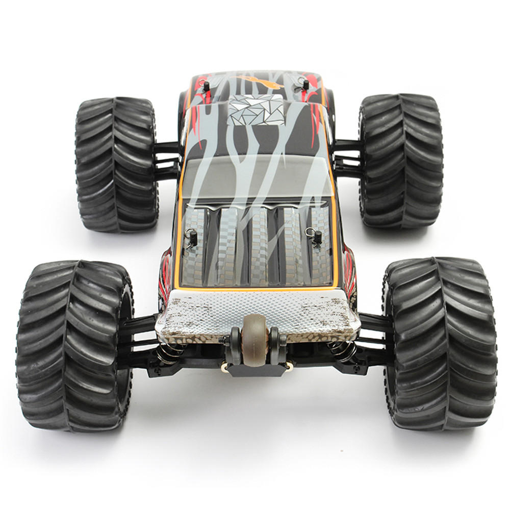 Wltoys A959 Rc Car 1/18 2.4G 4WD Off Road Buggy Truck RTR Toy - 7