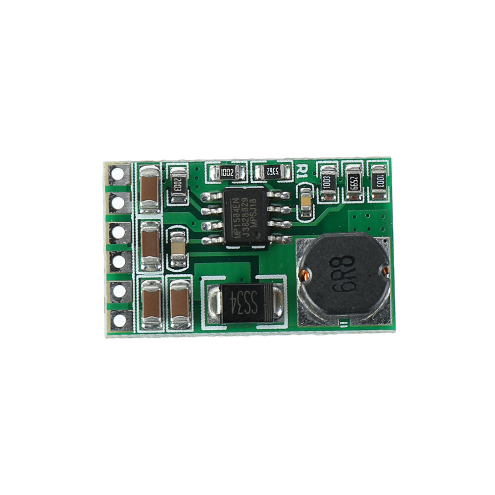 20pcs DC 12V Step Up Boost Converter Voltage Regulate Power Supply Module Board with Enable ON/OFF - 3
