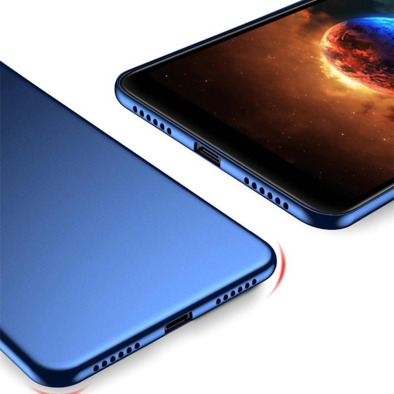 Dux Ducis Flip Magnetic Card Slot PU Leather Protective Case For Xiaomi Mi A2 / Xiaomi Mi 6X - 5