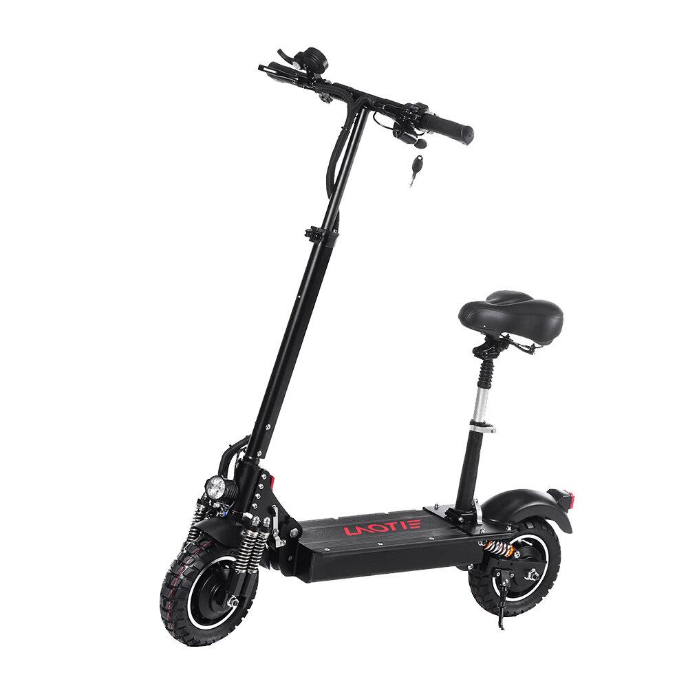 Elektromos kerékpárok és rollerek nyárvégi akcióban! 5