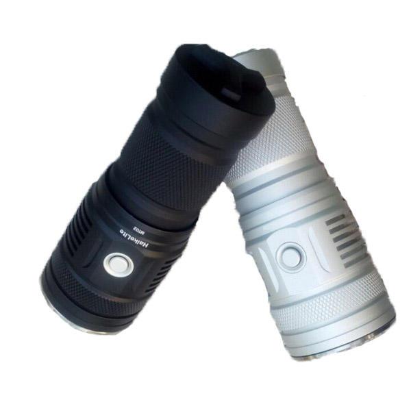 HaikeLite MT02 XHP35 HD CW 2500LM Thrower EDC LED Flashlight