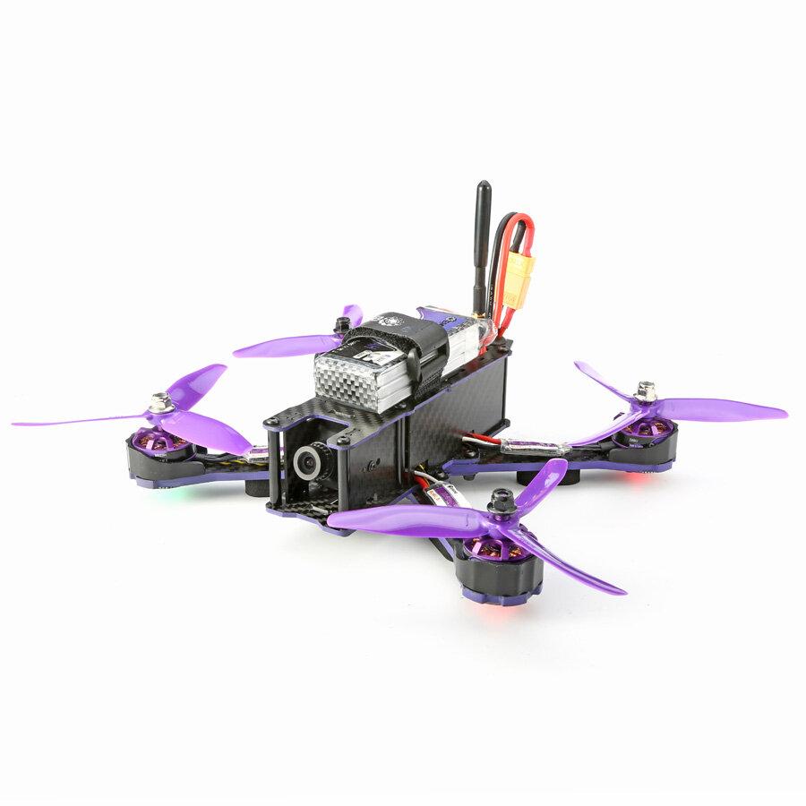 Dron wyścigowy Eachine Wizard X220 za $110.00 / ~435zł